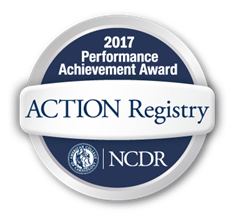 2017 Performance Achievement Award