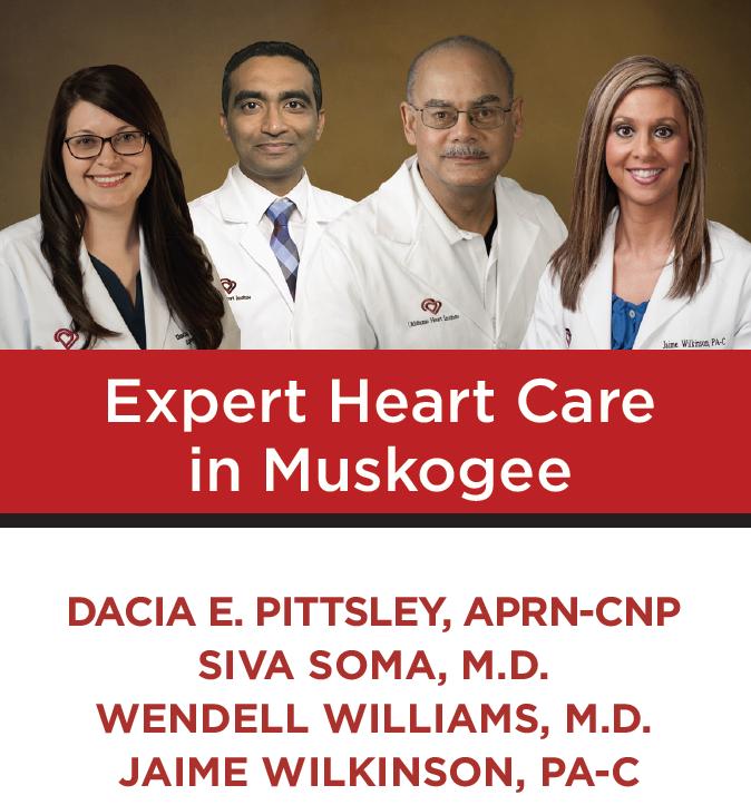 Muskogee Doctors