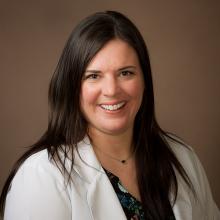 Andrea Byford Profile Image