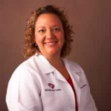 Jessica Griffith, APRN-CNS