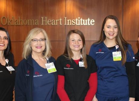 Oklahoma Heart Institute |