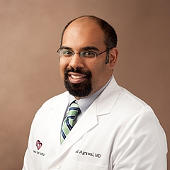 Neil Agrawal, MD