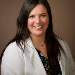 Andrea Willibey, APRN-CNS