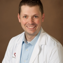 Jonathan D. Bouldin, APRN-CNP