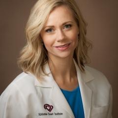 Brooke Weaver, APRN-CNP