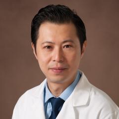 Allen Cheng, MD