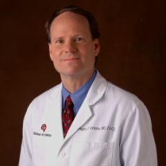 Gregory D. Johnsen, M.D.