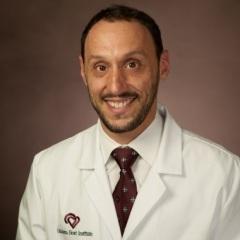 David A. Liff, MD