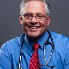 Frank J. Gaffney, M.D.