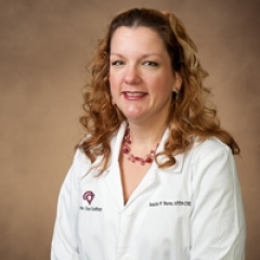 Jennifer Warren, APRN-CNP, CNS