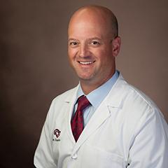 John M. Weber, MD