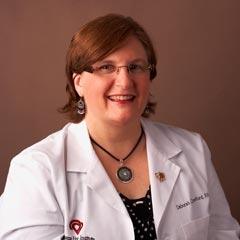 Deborah Crawford, APRN-CNS