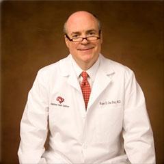 Roger D. Des Prez, MD