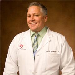 Frank J. Gaffney, MD