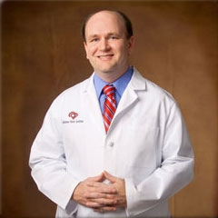 Anthony W. Haney, M.D.