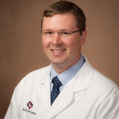 Dr. Jordan Brewster