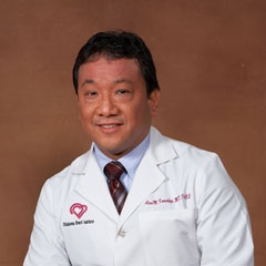 Alan M. Kaneshige, MD
